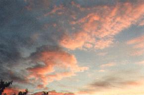Claudy sky