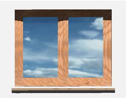 Window 150x120