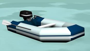 Raft 3D