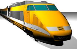 Quick train