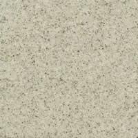Gray granitic floor