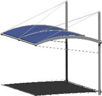 Canopy 3D