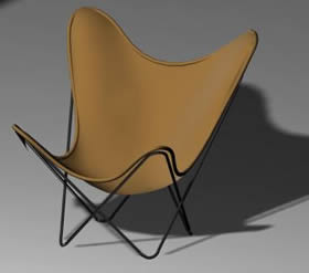 Astounding Arm Chair Bfk In Max Cad Download 51 38 Kb Bibliocad Andrewgaddart Wooden Chair Designs For Living Room Andrewgaddartcom