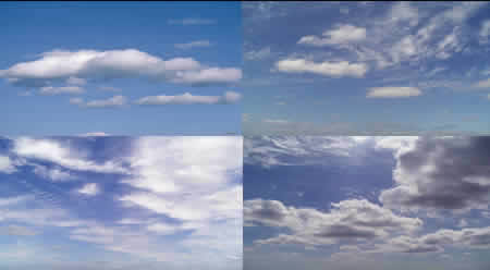 Images of sky