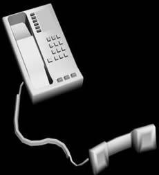 Teléfono 3d
