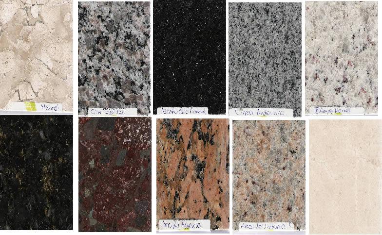 Texturas de granito en bmp descargar cad mb - Colores de granito ...