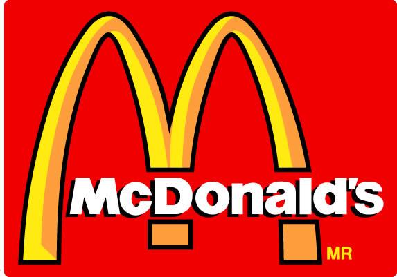 McDonals Logo