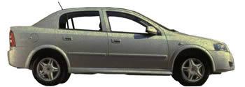 Astra Car - Chevrolet