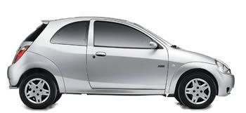 Automovil - Ford K