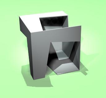 3d Sculpture - Oteiza