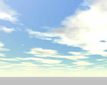 Sky - Render Picture