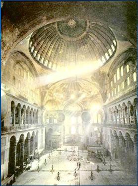 Byzantine Architecture - Monograph