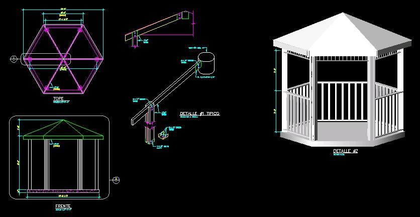 Glorieta type hexagonal lattice frame gazebo in 3d (52 KB ... on diagrams of parks, diagrams of generators, diagrams of kitchens, diagrams of ponds, diagrams of gliders, diagrams of bridges, diagrams of plants, diagrams of trees, diagrams of fireplaces, diagrams of buildings, diagrams of landscaping, diagrams of steps, diagrams of churches, diagrams of barns, diagrams of decks, diagrams of roofs, diagrams of chairs, diagrams of flowers, diagrams of greenhouses, diagrams of houses,