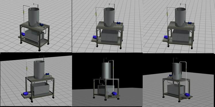 Proyecto de Ing. Electronica medicion de flujos 3d