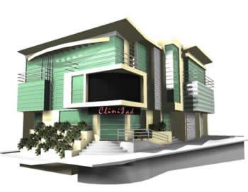 Clinic - 3D