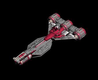 War ship of the galaxies 3d