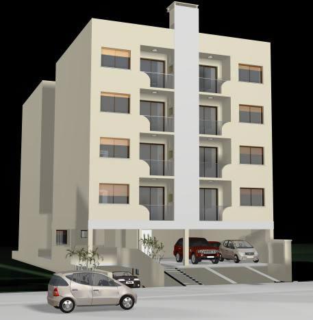 Building in 3D - Studio Max  in 3d