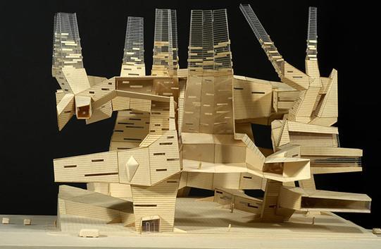 Architecture 1960 - 2009