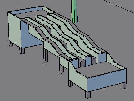 Proyecto de esclusas