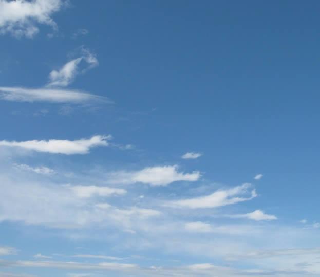 Natural Blue Sky In Autocad Cad Download 345 55 Kb
