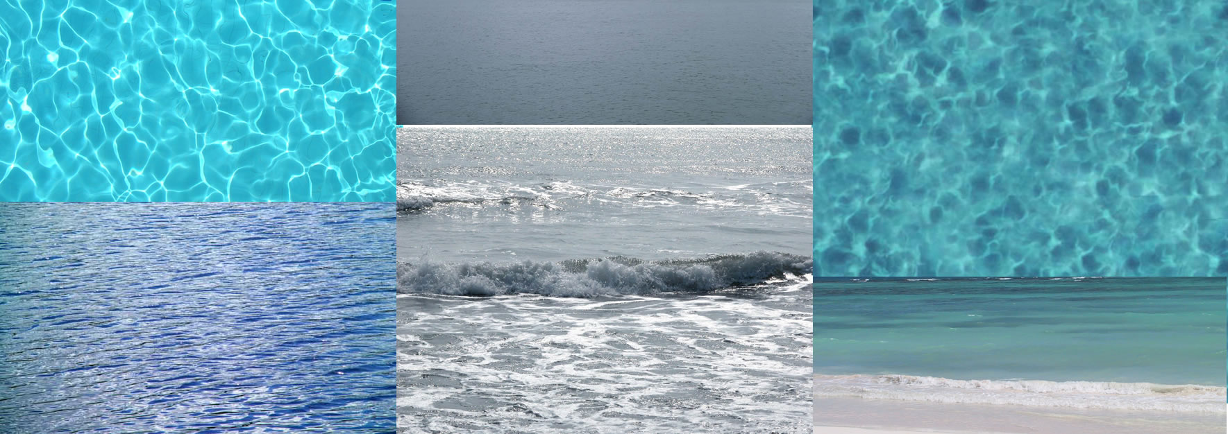 Texturas Agua