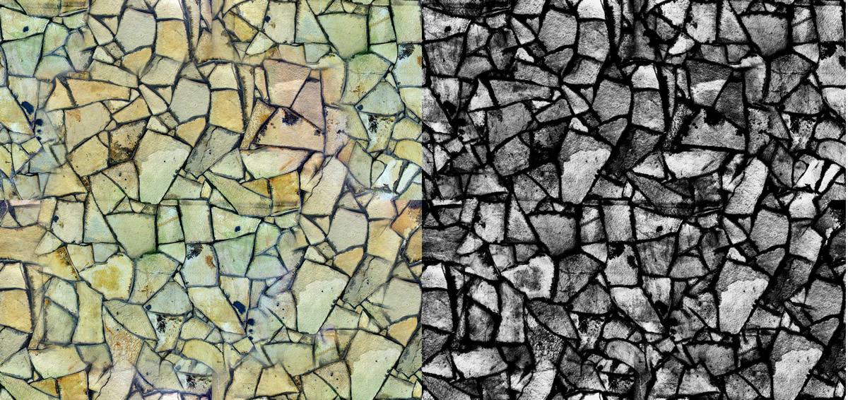 Texturas Suelo Tierra