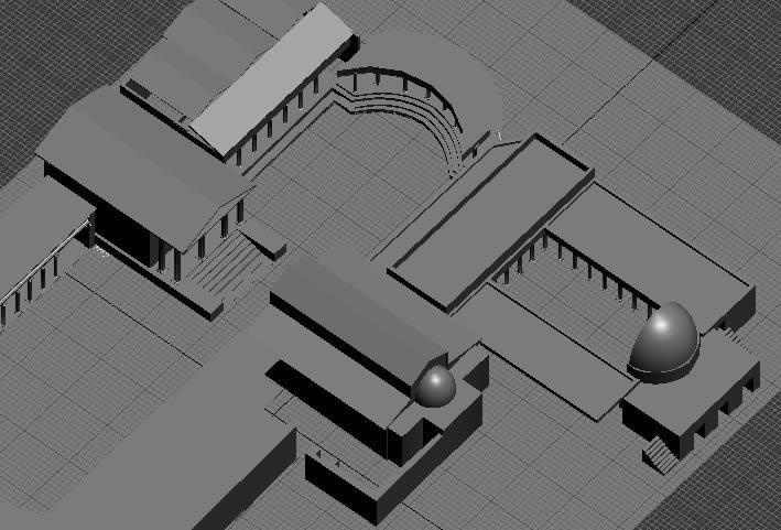 dogga temple 3ds