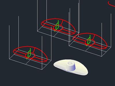PRACTICE MODELING -- A SOMBRERO IN 3D