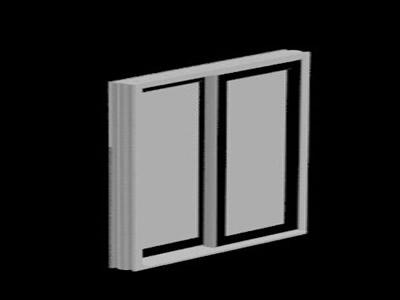 Floor - to - ceiling windows