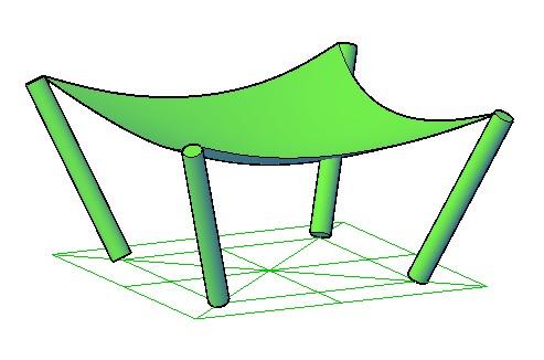 Velaria 3D