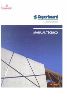 Manual de superboard y acústicos
