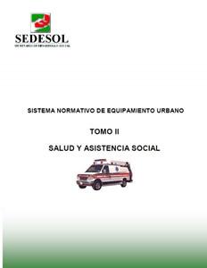 Normas de SEDESOL - México