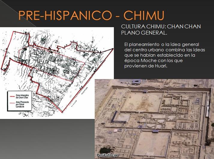 Chan Chan Pre-Columbian Chimu Cultural Site, Trujillo, Mexico