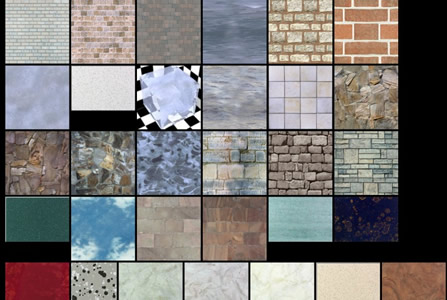Pack Of Textures In Bmp Cad Download 59 62 Mb Bibliocad