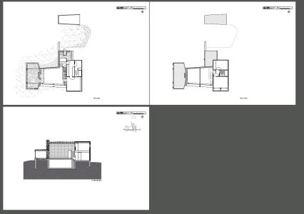 Hagerty House In Pdf Download Cad Free 81 72 Kb Bibliocad