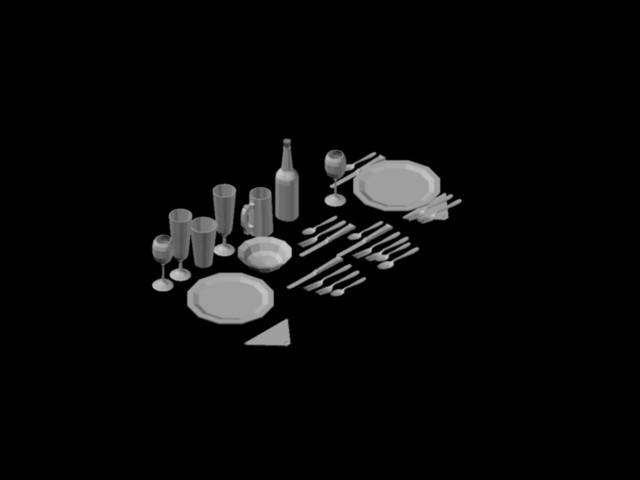 Vajilla 3D