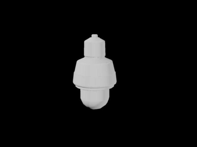 Semaforo Contra Explosion 3D