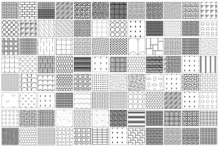 Marble Hatch Pattern Autocad Free Download - Autocad