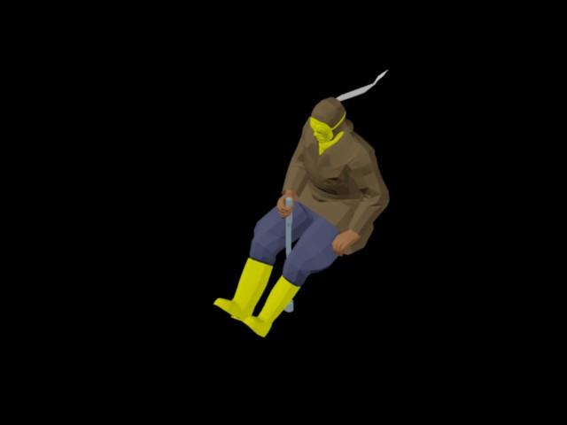 Aviador 3D