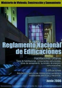 Regulation of buildings