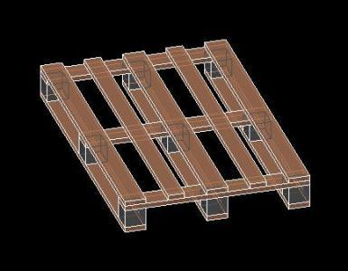 3d palette in autocad download cad free 76 8 kb bibliocad. Black Bedroom Furniture Sets. Home Design Ideas