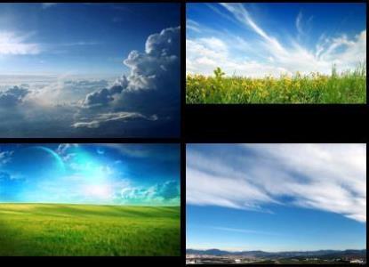 Skies Wallpapers