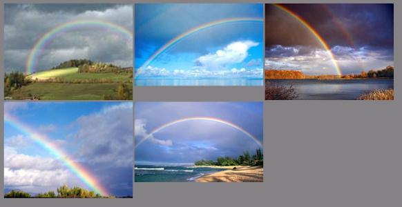 FUNDS WITH SKY RAINBOW