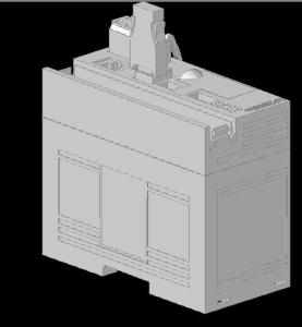 Design of an Electronic Switch