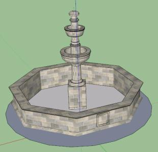 POOL - POOL FOR 3D source