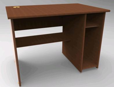 3DFurniture computer Desk