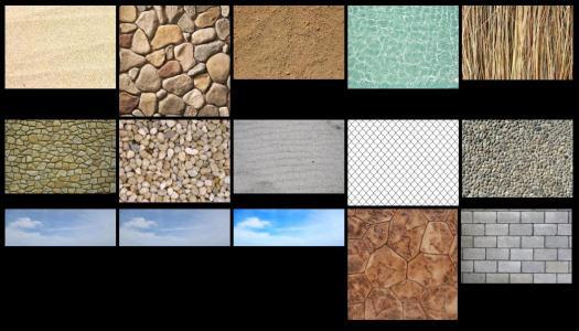 Textures Textures