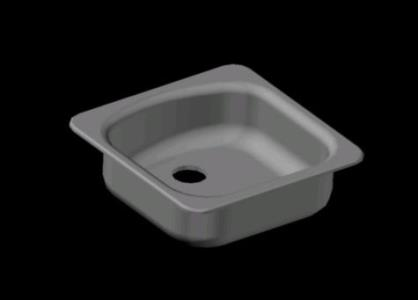 Sink square