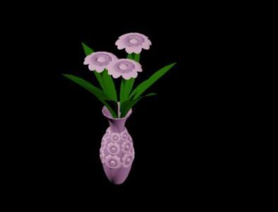 Flower Vase 3d In Autocad Cad Download 448 19 Kb