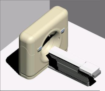 Philips scanner